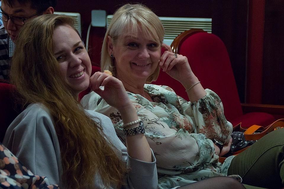 Короткометражные фильмы из Италии покажут в Доме кино Иркутска