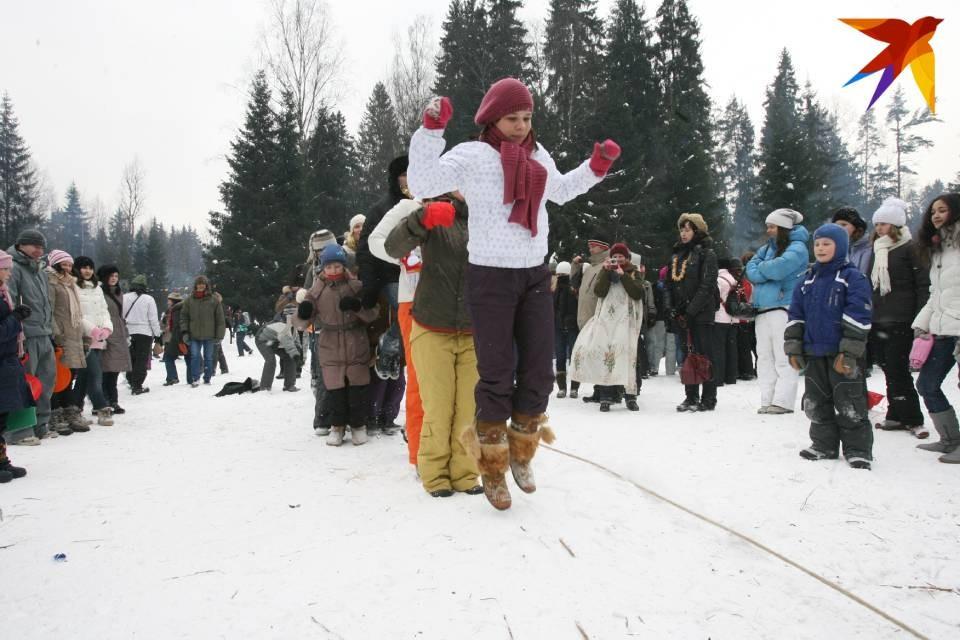 Мурманчан призывают присоединиться в челленджу и каждый день прыгать со скакалкой.