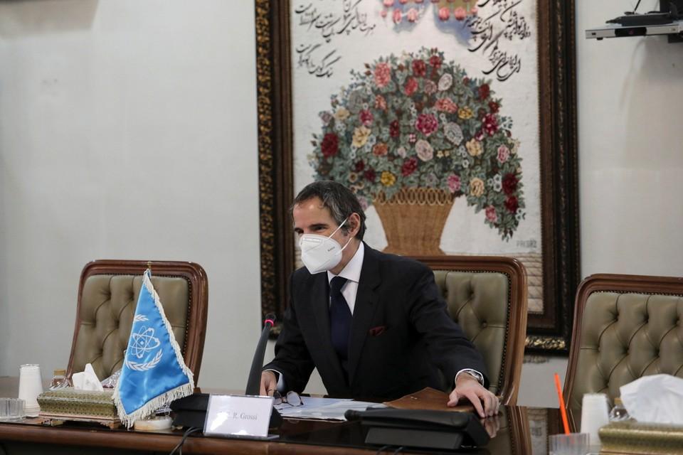 МАГАТЭ и Иран договорились продолжать мониторинг атомных объектов