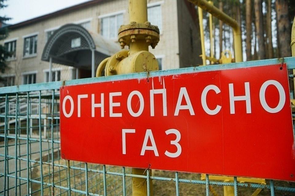 На месте ЧП работают следователи и специалисты-газовики. ФОТО: Следственный комитет по РО.