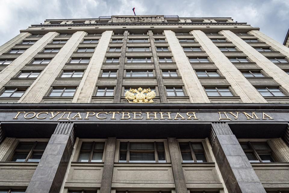 Депутаты Госдумы подготовили поправки об уголовном наказании за оскорбление ветеранов