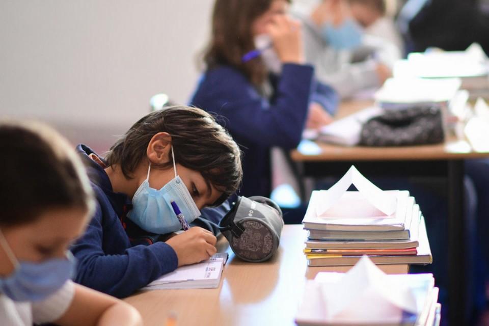 Эпидемия не должна стать серьезным препятствием учебе.