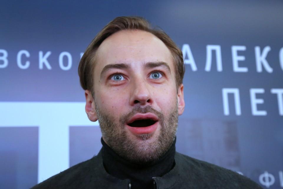 Телеведущему Дмитрию Шепелеву предсказали счастливое будущее.