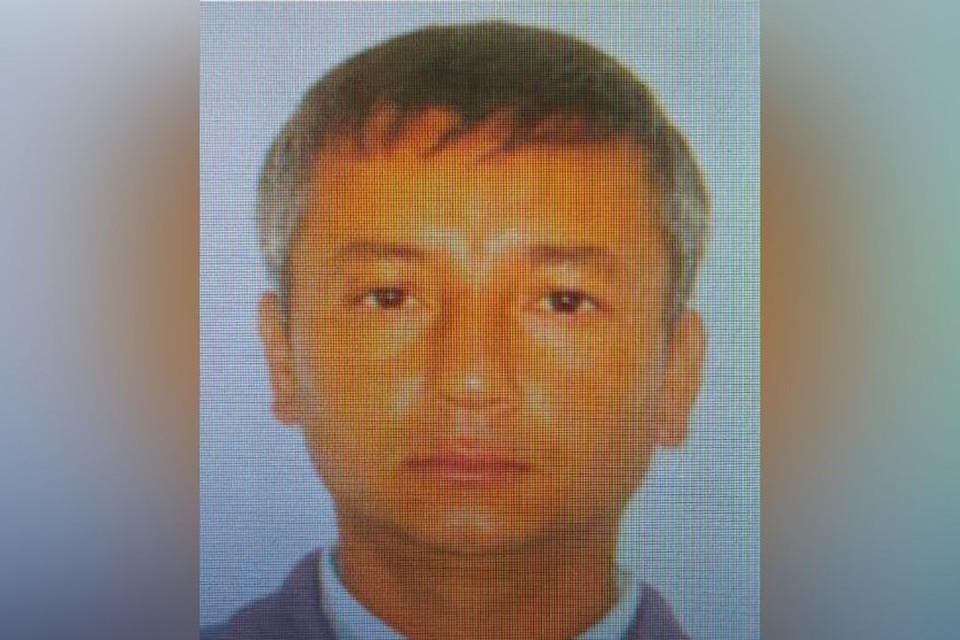 Мужчина, лишенный водительского удостоверения, скрывается от полицейских. Фото: предоставлено ГУ МВД по НСО