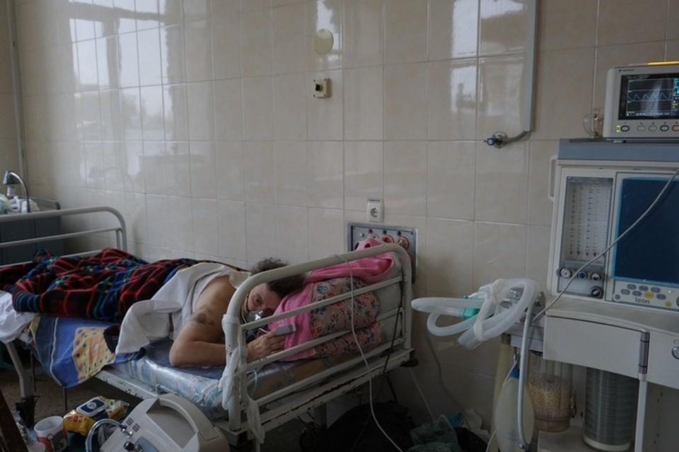Медики продолжают выявлять опасную инфекцию у жителей Республики