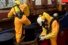 Росморречфлот: на турецком судне в Керченском проливе, откуда эвакуировали отравившихся моряков, устранили крен