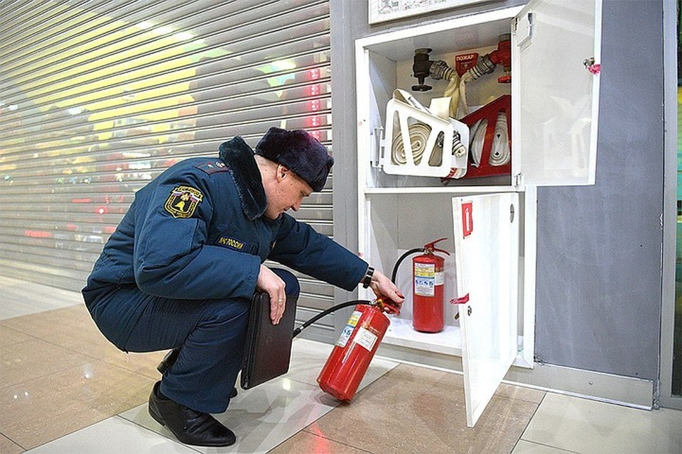 Новые противопожарные правила вступили в силу с 1 января 2021