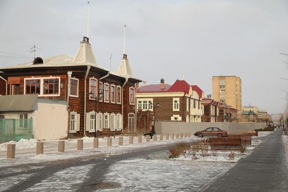 Исторический квартал