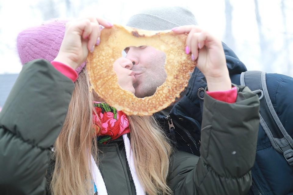 Масленица – 2021: насколько в Красноярске подорожали блины