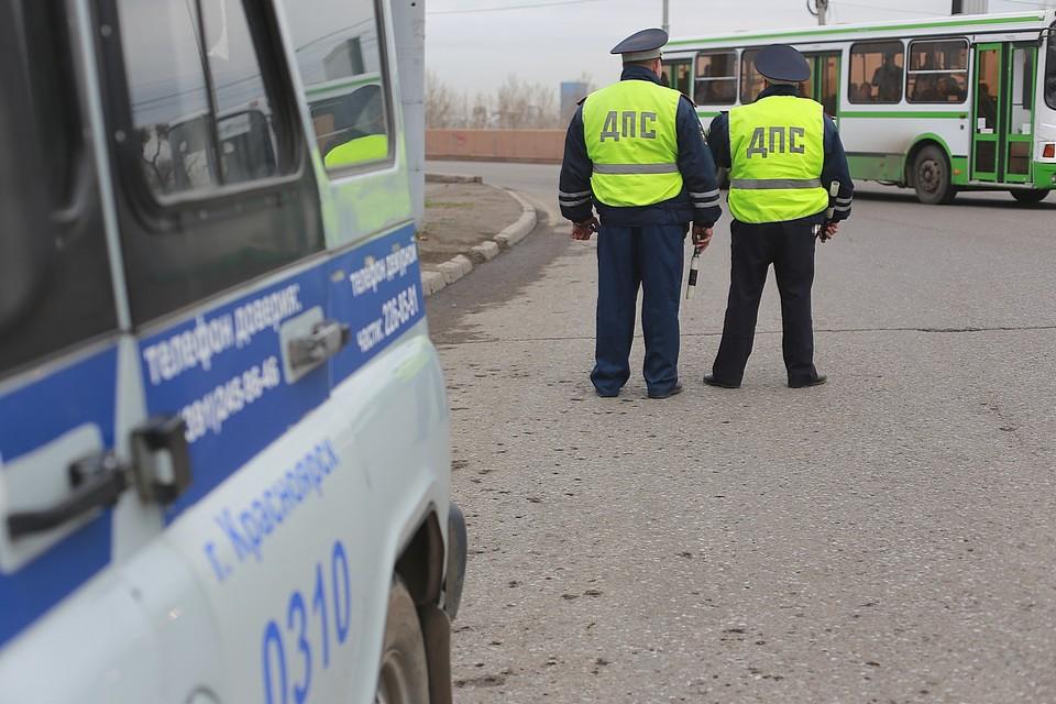 Житель Красноярского края в честь своего 20-летия угнал автомобиль