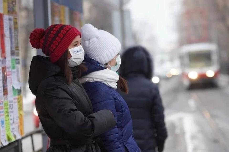 Иммунолог рассказал о возможном «симбиозе» гриппа и коронавируса