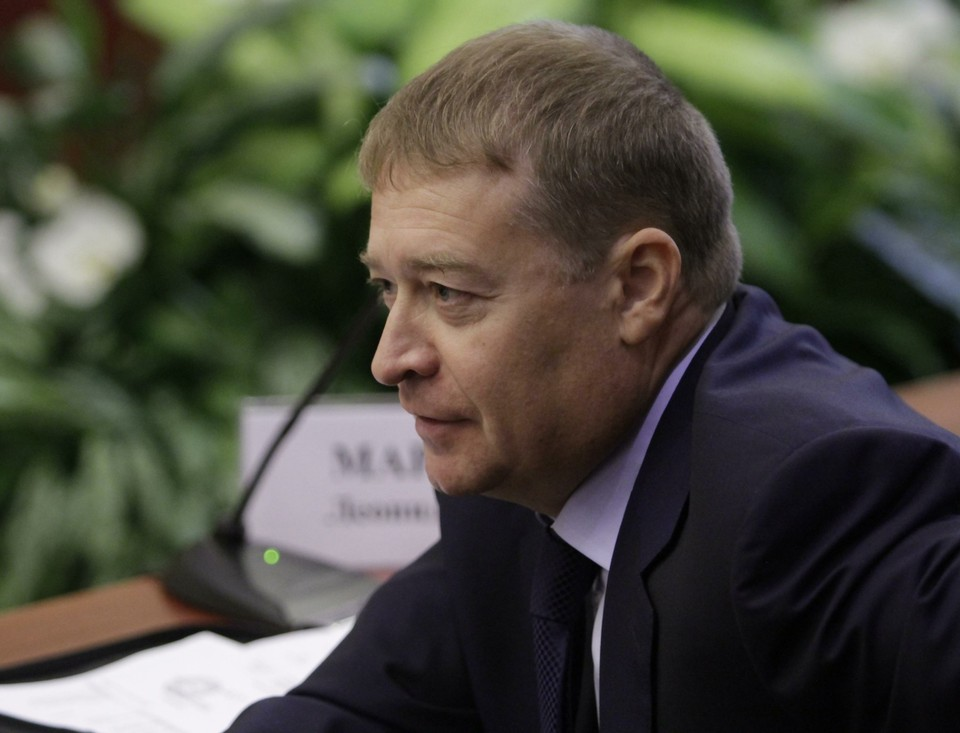 Леонид Маркелов 16 лет возглавлял Марий Эл