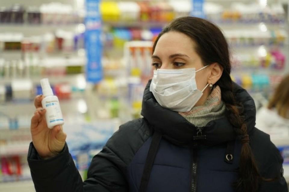 Заболеваемость ОРВИ растет, грозит ли Иркутской области эпидемия