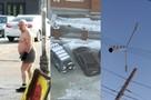 Что произошло после лютых морозов и ураганного ветра в Самаре