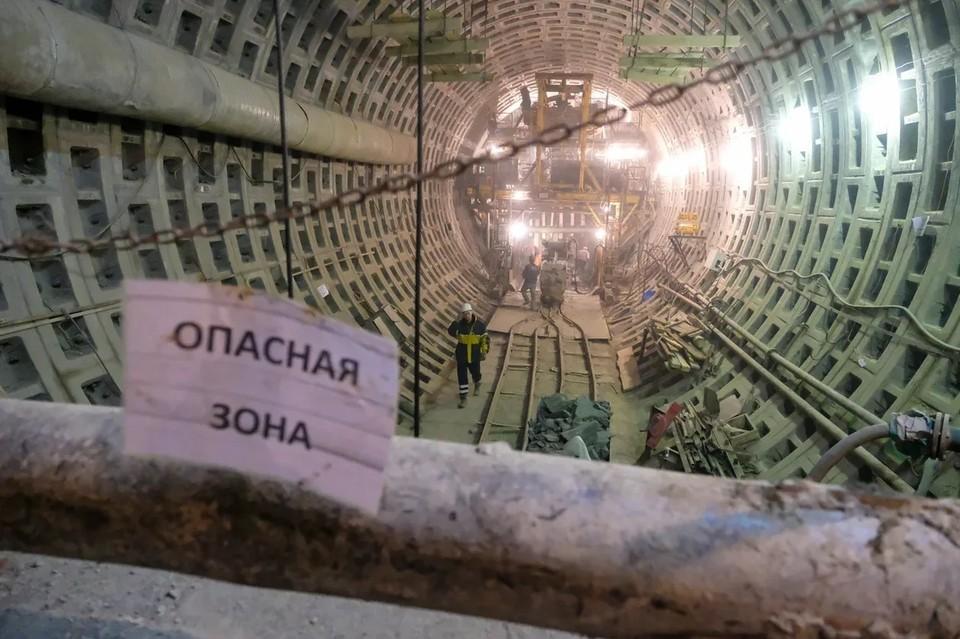 Власти Петербурга опубликовали проект постановления об изменении схемы развития метрополитена.