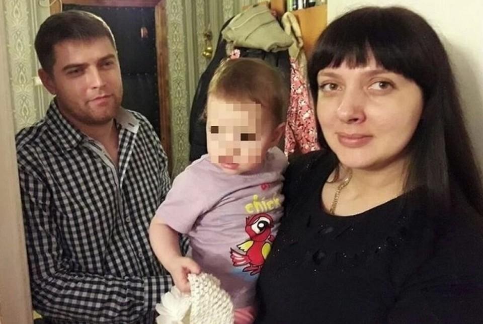 Женщина убила дочь за несколько минут до прихода мужа с работы. Фото: СОЦСЕТИ