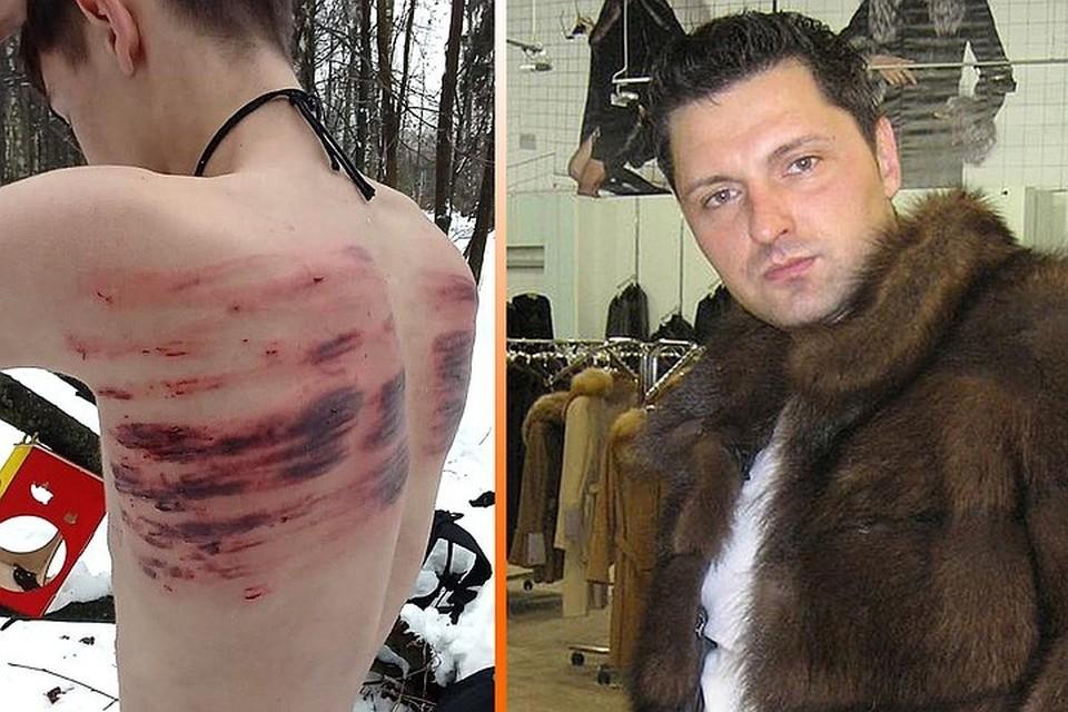 Сергей Пеминов еще в 2004 году был осужден за изнасилование и убийство подростка.