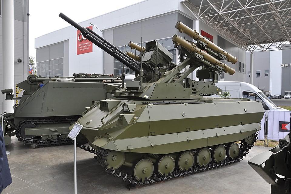 В заключении материала автор назвал российские боевые роботы типа «Уран-9» жемчужиной российского арсенала
