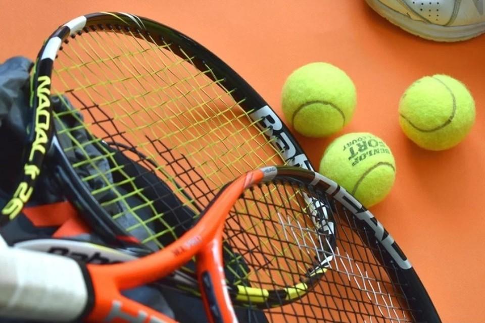 """В рамках муниципально-частного партнерства в Перми появится теннисный корт. Фото: архив """"КП""""."""
