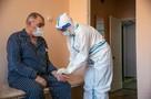 Коронавирус в Ростове-на-Дону 27 февраля 2021: число зараженных дончан приближается к 72,5 тысячи