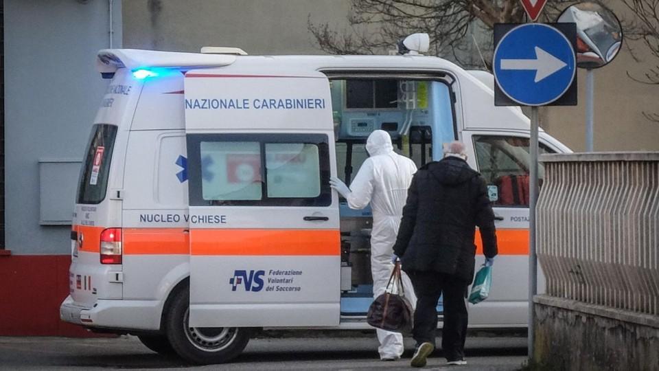 В Молдове госпитализированы 3654 человека с корнавирусом. Фото: соцсети