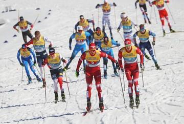 Что сказали в сборной России по лыжным гонкам после бронзы Большунова и Ретивых в командном спринте на ЧМ-2021