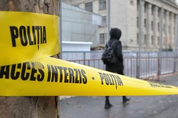 В Кишиневе в подъезде жилого дома нашли тело мужчины