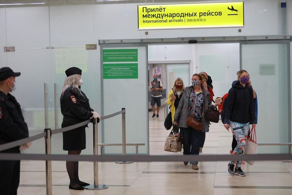Из Новосибирска снова можно будет улететь в Стамбул.