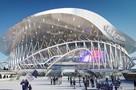 Проект СКА-Арены получил одобрение Госглавэкспертизы и разрешение на строительство