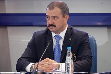 Лукашенко сделал сына генералом. И немедленно уволил
