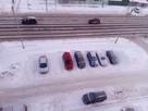 «Страшно ездить!»: Колеи на дорогах Омска не могут почистить даже через неделю после снегопада