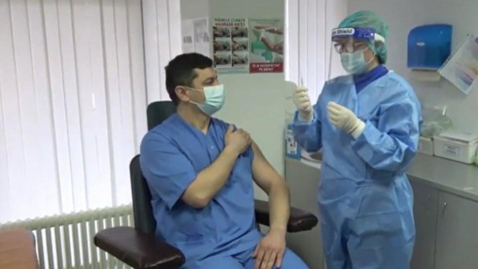 Врачи слишком долго ждали этой вакцины (Фото: realitatea.md).