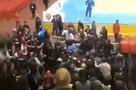 Федерация дзюдо накажет виновных в массовой драке на чемпионате в Каспийске