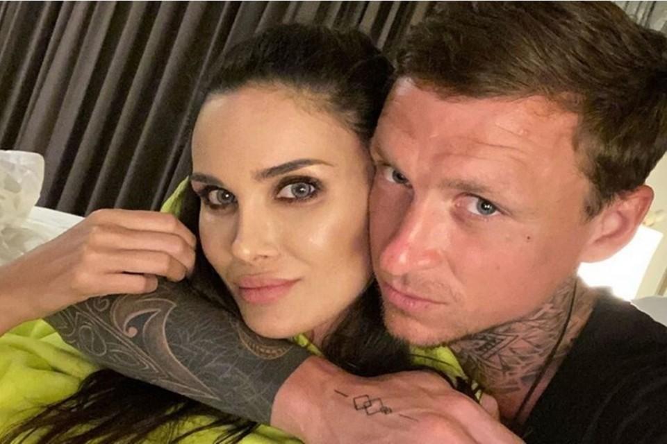 Пара уже давно состоит в браке. Фото: Фото: instagram.com/alana_mamaeva.