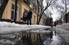Погода в Ростове-на-Дону на 3 марта 2021: снег надвигается на донскую столицу