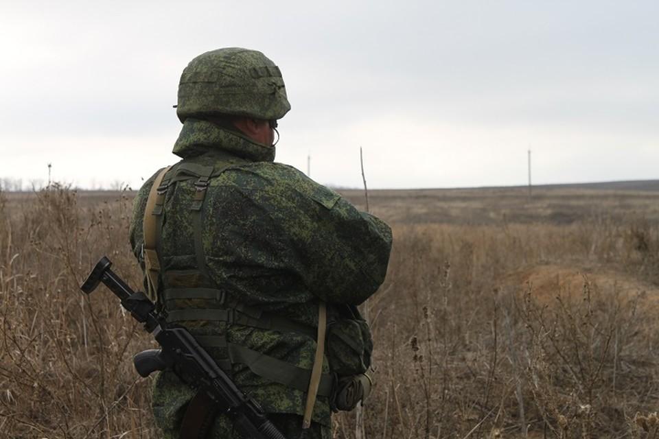 Военнослужащим ДНР разрешили подавлять и уничтожать огневые точки противника