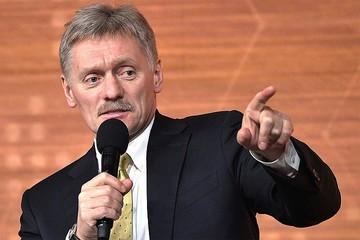 Дмитрий Песков: Не надо читать СМИ, где говорится о возможной передаче Курил Японии