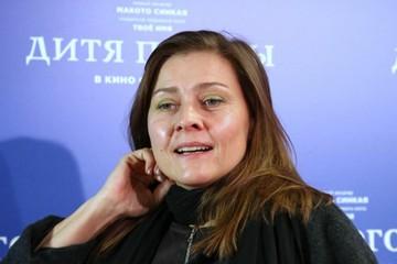 «Невероятно красивая и породистая»: Мария Голубкина показала 22-летнюю дочь от Николая Фоменко