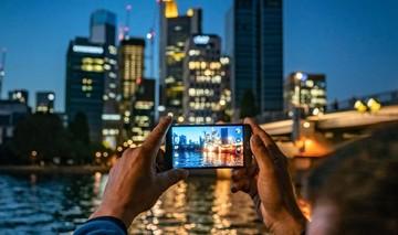Смартфоны с лучшей камерой