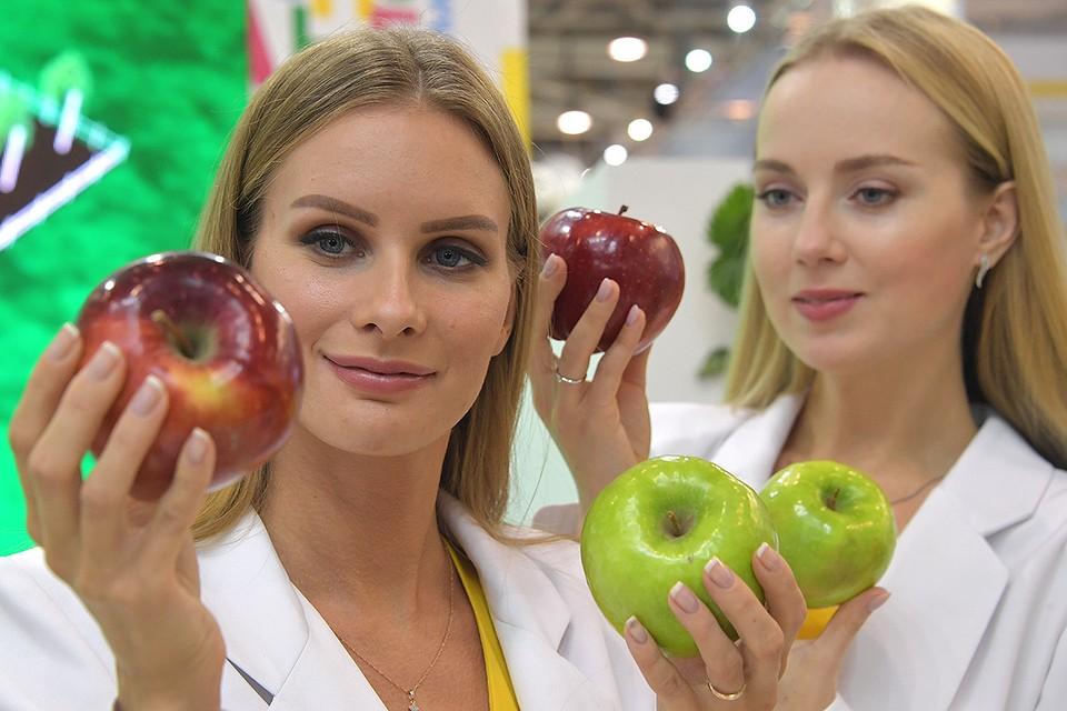 Доктрина продовольственной безопасности была принята в России еще в 2010 году.