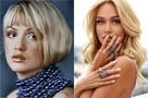 Виктория Лопырева: фото до и после популярности - вы ее не узнаете