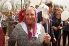 Дети ленинградской блокады просят наделить их статусом