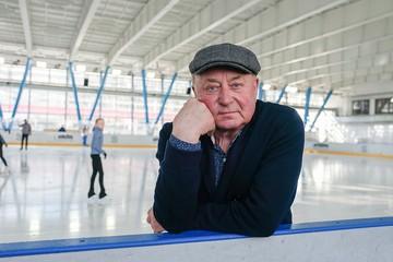 Тренеру Алексею Мишину - 80: «Молодость у меня не прошла, а старость не пришла»