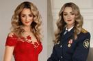 Барби в законе: модель-блондинка охраняет новосибирскую колонию