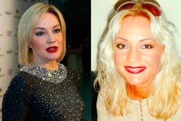 «Помолодела, но от пластики открещивается»: Как выглядела Татьяна Буланова в начале карьеры и что с ней стало сейчас