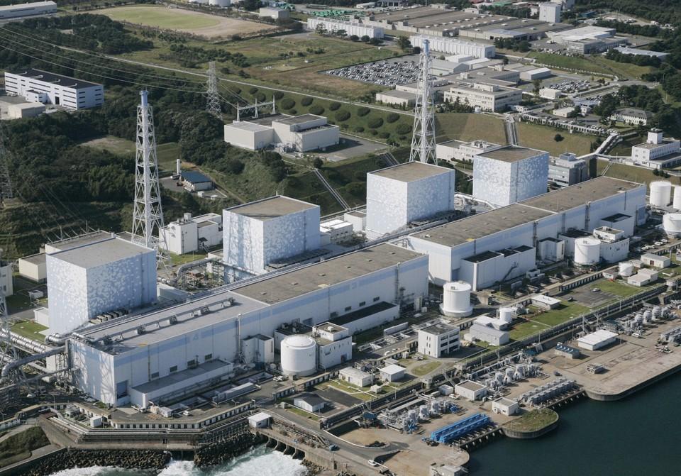 """El desastre de la central nuclear japonesa """"Fukushima-1"""" ocurrió en marzo de 2011."""