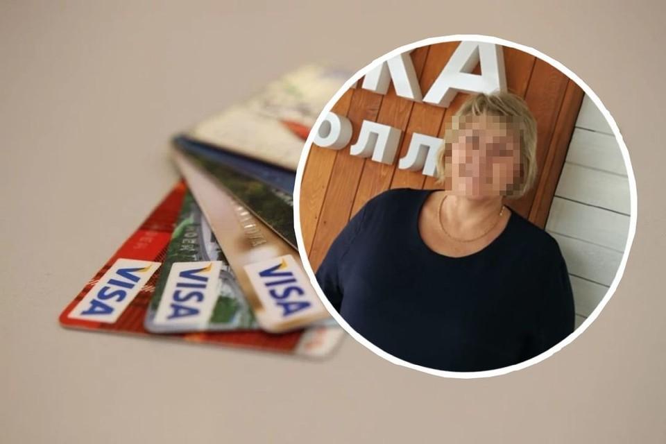 Мошенники украли у женщины миллион. Фото: Тимур ШАРИПКУЛОВ/личный архив героя