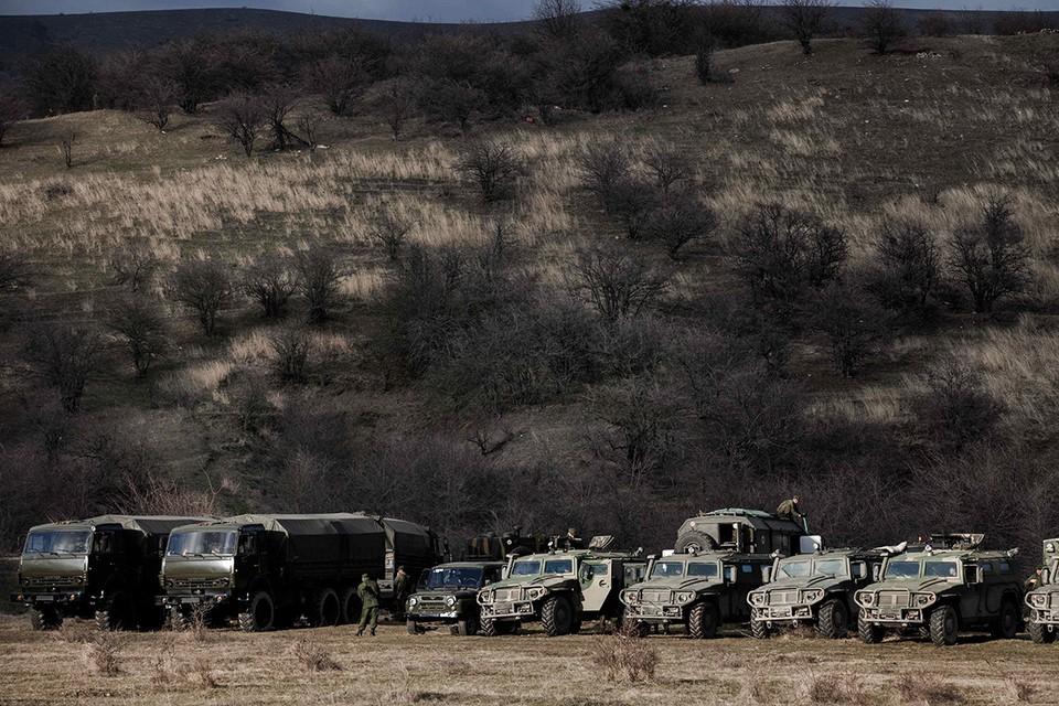 Разбираемся, насколько реалистичны фантазии украинских генералов