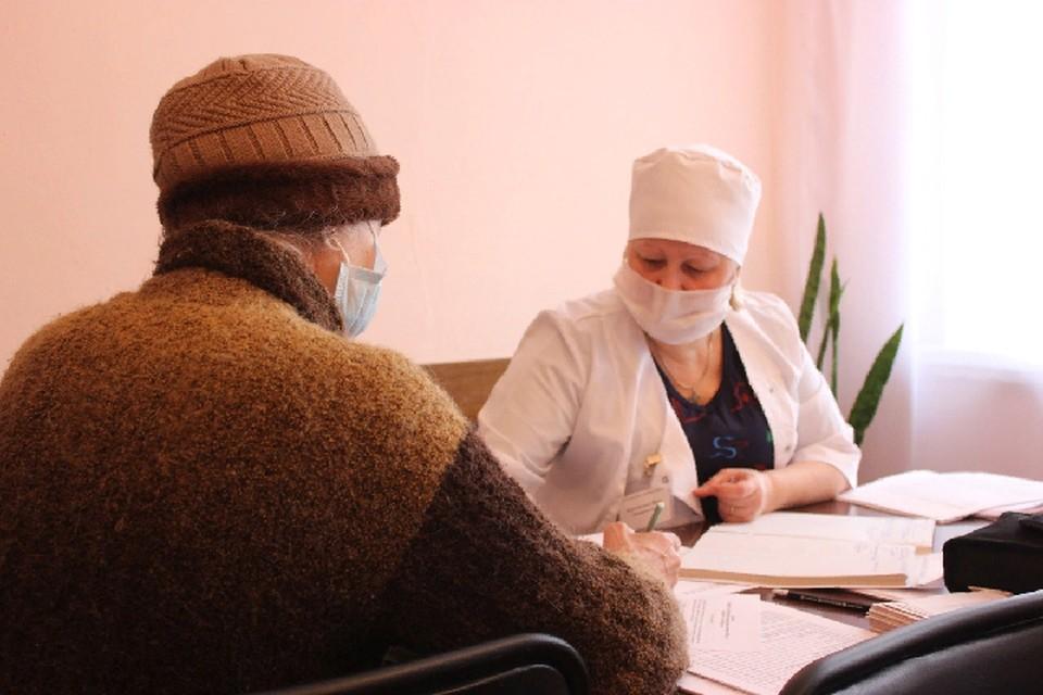 Врачи констатируют, что заболеваемость постепенно сходит на нет