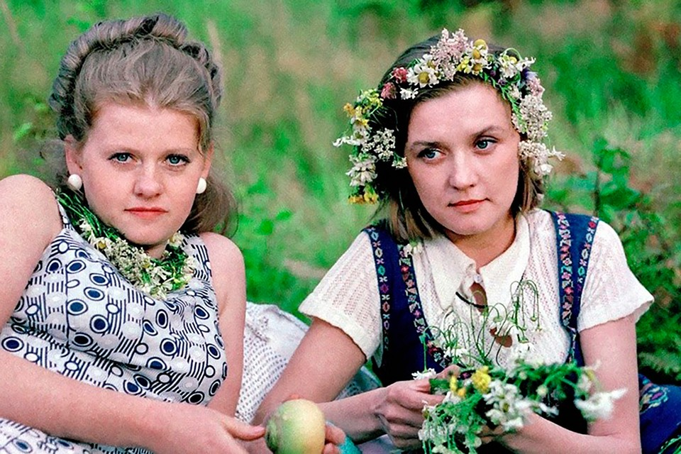 В марте 1981 г советская мелодрама «Москва слезам не верит» получила в США «Оскара»